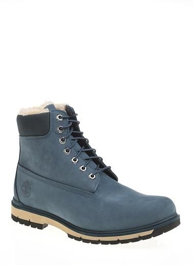 Timberland Radford Warm Lined Boot WP | Su Geçirmez Lacivert
